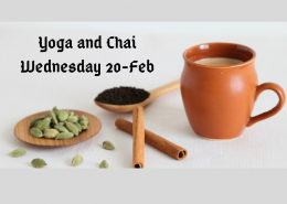 Yoga and Chai (1)