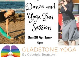 Latin Dance and yoga Social Media april(2)